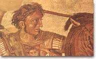 rêves,interprétation des rêves,christiane riedel,jeux de mots, Alexandre le grand, satyre,Tyr