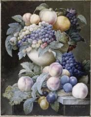 raisins dans une coupe de redouté.jpg