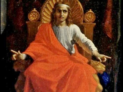 rêves,interpétation des rêves,christiane riedel interprète de rêve,rêve de Salomon,aimer l'Eternel,force bienveillante