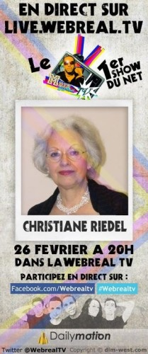 rêves,interprétation des rêves,christiane riedel,laureen berco, webreal.tv